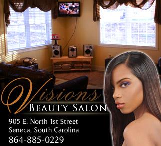 Provision beauty supply for A new salon seneca sc